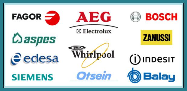 reparar electrodomesticos, reparacion electrodomest